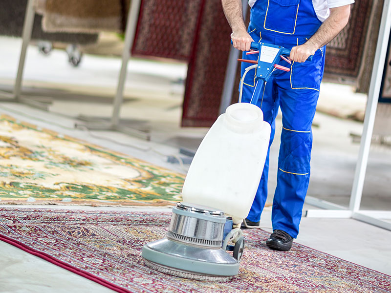 Affordable Full Home End Of Lease Cleaning To Secure Your Bond Back