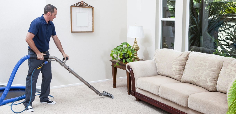 Carpet Cleaning Seventeen Mile Rocks