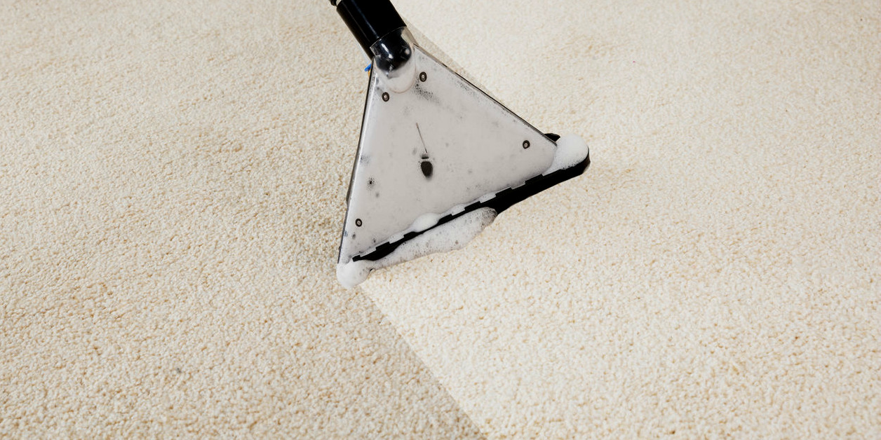 Booval Carpet Cleaning