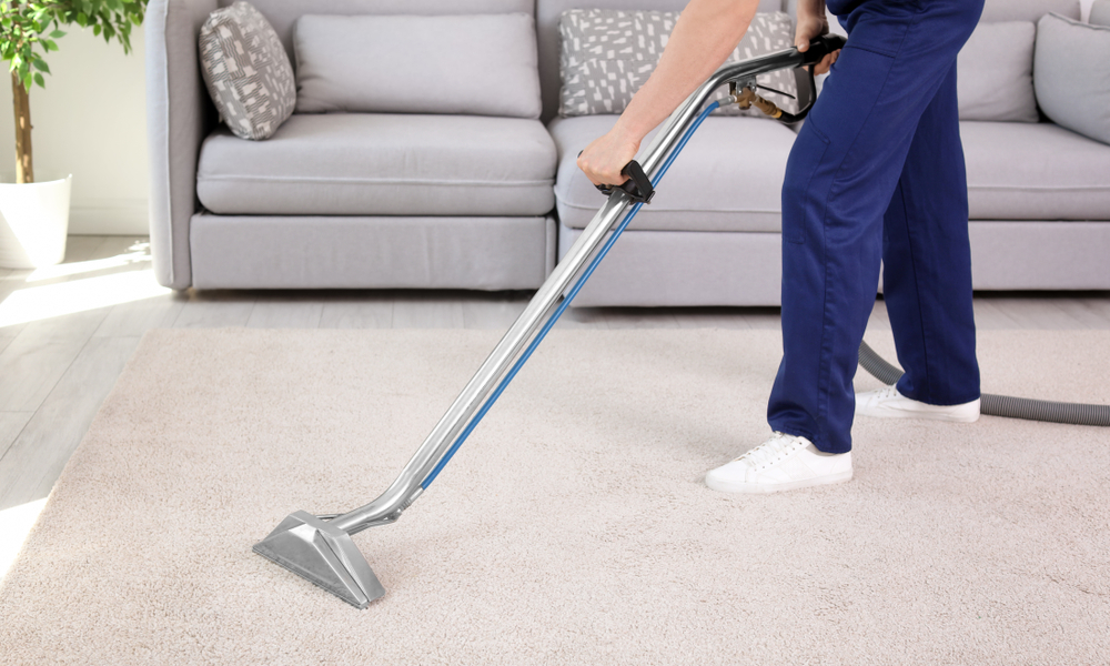 Beenleigh carpet cleaning