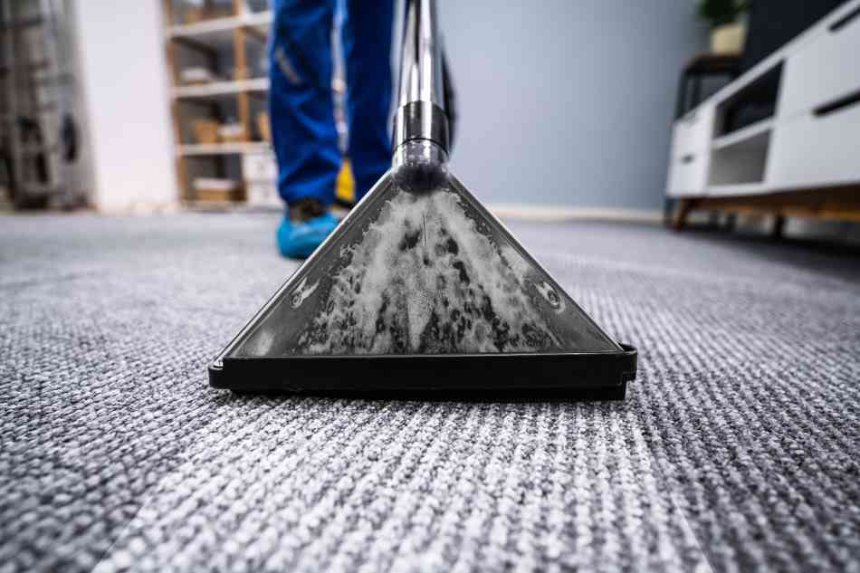 Carpet Cleaning Albany Creek